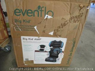 EvenFlo Big Kid Amp Belt-Positioning Booster
