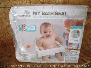 My Bath Seat
