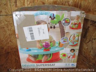 Summer Deluxe Superseat  3 Products in One