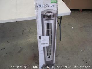 Lasko Wind Curve Fan (Incomplete)