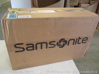 """Samsonite Centric 24"""" Spinner"""