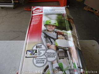 Bell Shell Rear Child Carrier