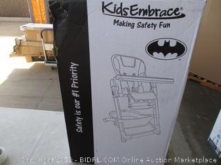 Kid Embrace Batman Seat