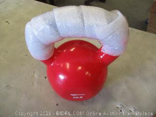 35 LB Kettle Ball