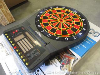 Cricket Pro 800 Electronic Soft Tip Dart Game