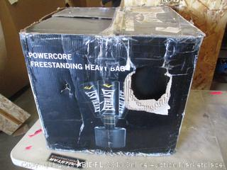 Everlast Powercore Freestanding Heavy Bag