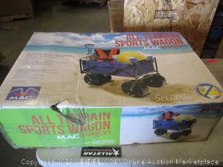 All Terrain Sports Wagon Macwagon
