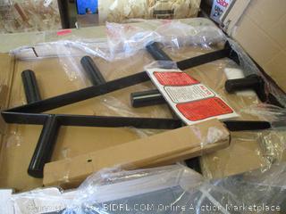 "2"" Plate Rack"