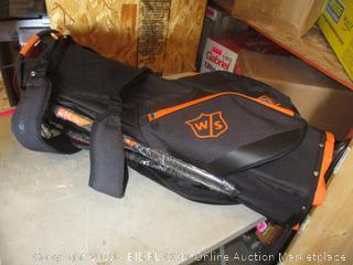 Innovative Premium Carry Bag