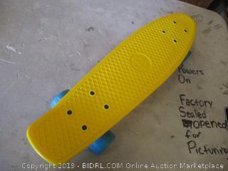 Alliance Skateboard