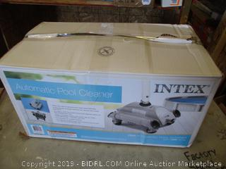 Intex Automatic Pool Cleaner See Pictures