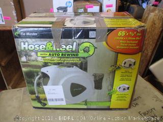 Flo Master Hose & Reel