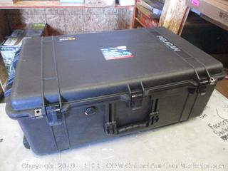 Pelican 1650 Padded Case
