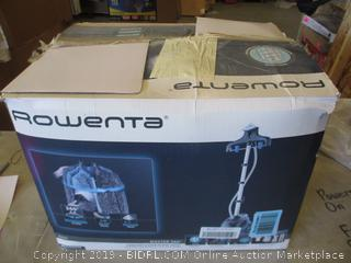 Rowenta  Powers on See Pictures