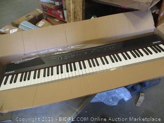 Alesis Full Featured 88 Key Digital Piano
