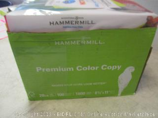 hammermill premium color copy paper