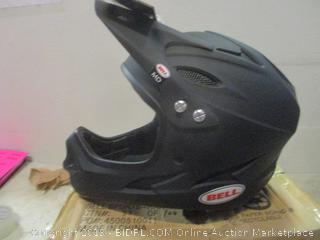 Bell full face protection - box damage