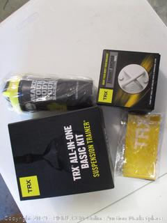 Trx All In One Basic Kit