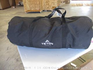 TETON Sports Deer Hunter Sleeping Bag 1027R
