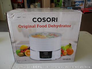 Cosori Food Dehydrator