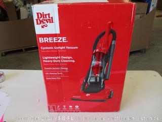 Dirt Devil Breeze Vacuum