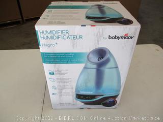 Babymoov Hygro Plus Cool Mist Humidifier