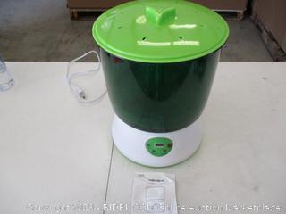 LeJoy Garden Bean Sprouts Machine