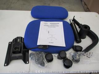 Hodedah Office Chair (Missing parts)