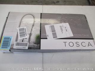 Tosca Kitchen Faucet