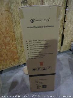 Water Dispenser Bottleless