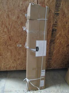 Heavy Duty Aluminum Storage Rack One Post Press Board Shelf