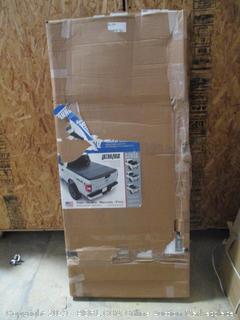 Ultra Fold Hard Panel Tri Fold Tonneau Cover
