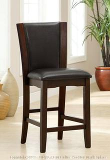 Counter height chairs 2 pack (online $259)