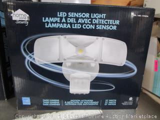 Home Zone Motion Security Light (MSRP $50)