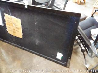 Bonifacio Panel Headboard