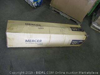 """Mercer 12"""" Hybrid Mattress Queen"""