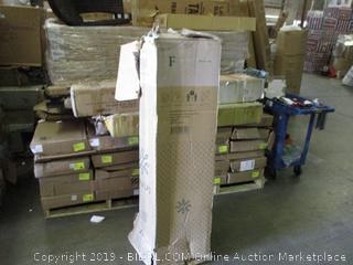 "Zinus Full 10"" Gel Memory Foam Mattress"