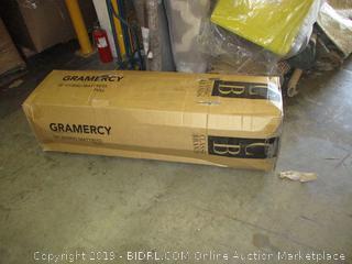 """Gramercy 14"""" Hybrid Mattress Full"""