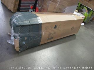"Zinus 14"" Icoil Spring Gel Foam Cooling Mattress King"