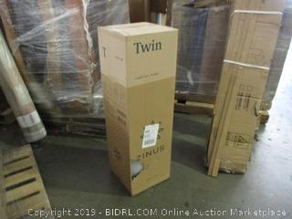 "Zinus 5"" Memory Foam Mattress Twin"