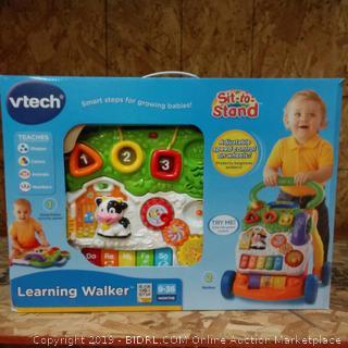 Vtech Learning Walker