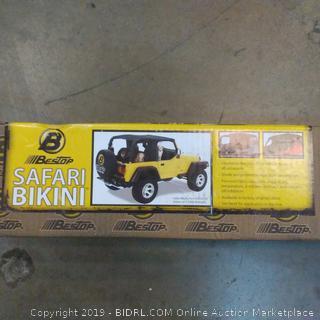 BesTop Safari Bikini