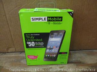 Simple Mobile T...Mobile