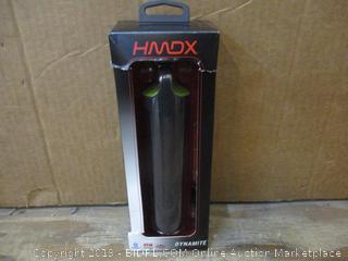 HMDX Dynamite Box damaged