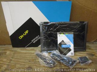 DH-Lap Portable Monitor