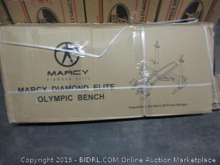 Olympic Bench (Sealed) (Box Damaged)