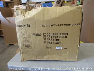 Tasking Chair (Box Damaged)