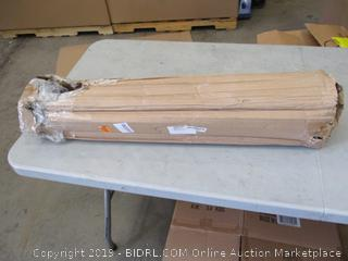 Coffee Table Legs (Box Damaged) (Please Preview)