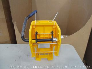 Wringer for a Mop Bucket (Please Preview)