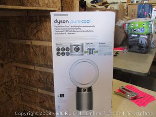 Dyson Pure Cool Air Purifier